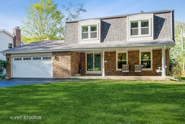 1165 Catherine Avenue, Naperville, IL 60540 (MLS #11247542) :: Rossi and Taylor Realty Group