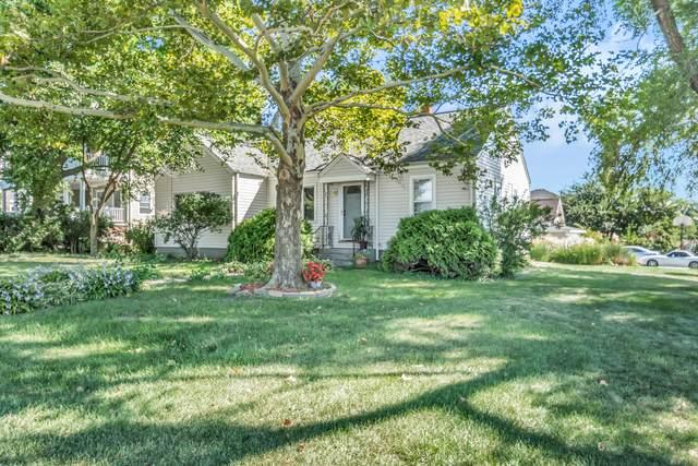 155 S Locust Street, Frankfort, IL 60423 (MLS #11247778) :: John Lyons Real Estate
