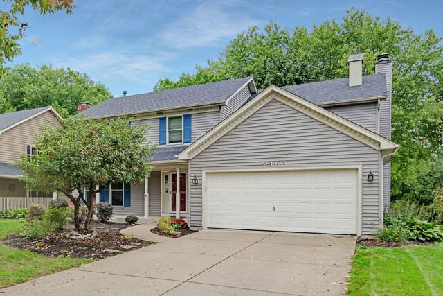 2363 Worthing Drive, Naperville, IL 60565 (MLS #11247921) :: Charles Rutenberg Realty