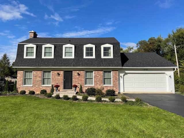 1503 Kaneville Road, Geneva, IL 60134 (MLS #11248113) :: The Wexler Group at Keller Williams Preferred Realty