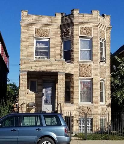 3045 S Pulaski Road, Chicago, IL 60623 (MLS #11248389) :: John Lyons Real Estate