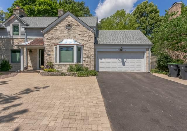 3029 Simpson Street, Evanston, IL 60201 (MLS #11248451) :: John Lyons Real Estate