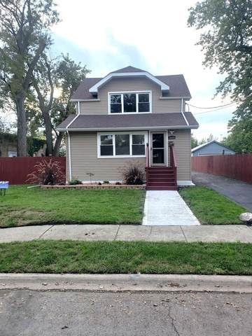 14446 Park Avenue, Dolton, IL 60419 (MLS #11248511) :: Carolyn and Hillary Homes