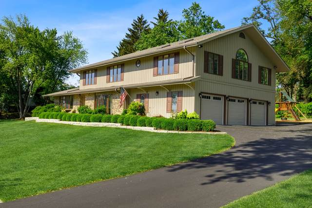800 Sterling Road, Inverness, IL 60067 (MLS #11248628) :: Littlefield Group