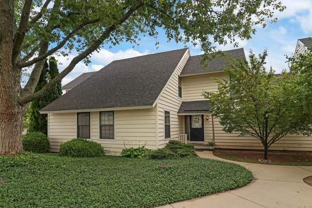 659 Mitchell Court, Gurnee, IL 60031 (MLS #11248935) :: John Lyons Real Estate