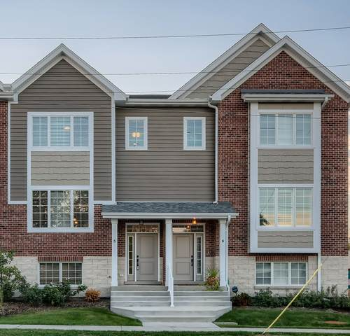 420 N Cass Avenue #5, Westmont, IL 60559 (MLS #11248995) :: Signature Homes • Compass