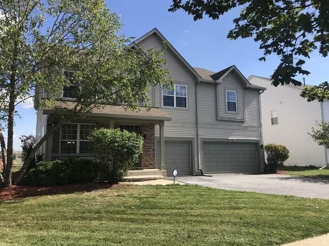 330 Hubbard Circle, Plano, IL 60545 (MLS #11249085) :: Littlefield Group