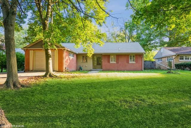 1725 187th Street, Homewood, IL 60430 (MLS #11249389) :: Littlefield Group