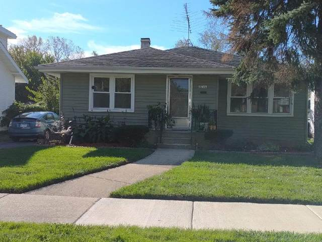 3731 217th Street, Matteson, IL 60443 (MLS #11249405) :: John Lyons Real Estate