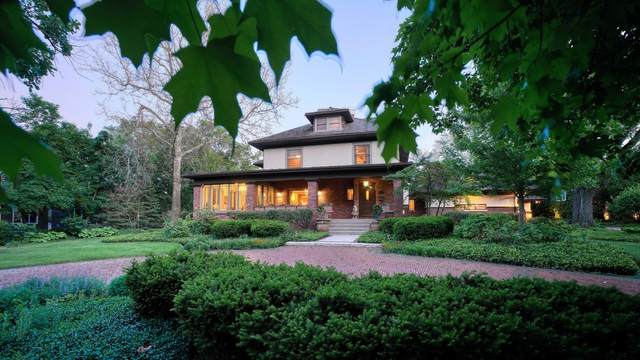 428 E 1st Street, Hinsdale, IL 60521 (MLS #11250053) :: Signature Homes • Compass