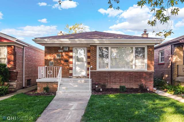 9142 S Parnell Avenue, Chicago, IL 60620 (MLS #11250207) :: The Wexler Group at Keller Williams Preferred Realty