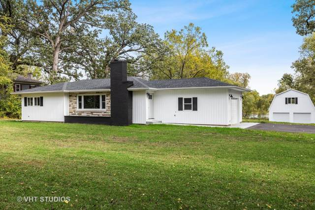 135 S First Street, Wilmington, IL 60481 (MLS #11250447) :: The Wexler Group at Keller Williams Preferred Realty