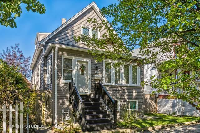 4822 W Berenice Avenue, Chicago, IL 60641 (MLS #11250712) :: John Lyons Real Estate