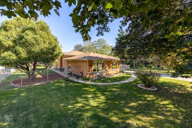 7605 Garden Lane, Justice, IL 60458 (MLS #11250853) :: John Lyons Real Estate