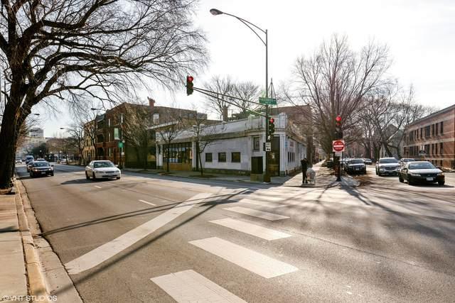 5740 N Ridge Avenue, Chicago, IL 60660 (MLS #11250943) :: Carolyn and Hillary Homes