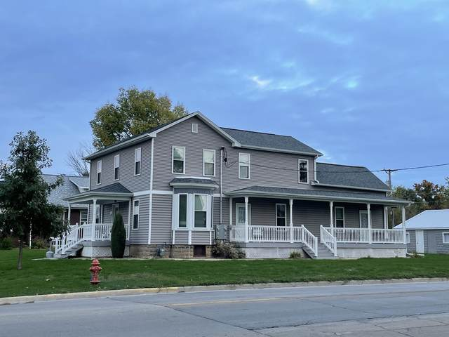 202 6th Avenue, Sterling, IL 61081 (MLS #11251455) :: The Wexler Group at Keller Williams Preferred Realty
