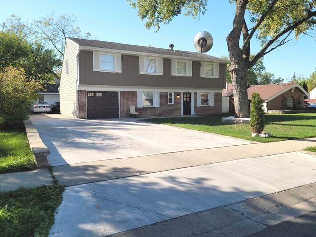286 Seabury Road, Bolingbrook, IL 60440 (MLS #11251610) :: The Wexler Group at Keller Williams Preferred Realty