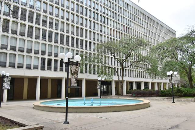 1400 E 55th Place 405S, Chicago, IL 60637 (MLS #11251724) :: The Wexler Group at Keller Williams Preferred Realty