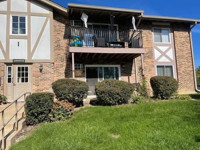 16W575 79th Street 1-107, Willowbrook, IL 60527 (MLS #11251764) :: Signature Homes • Compass