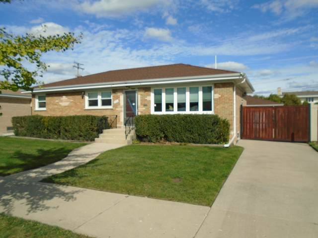 7414 W Kirk Drive, Niles, IL 60714 (MLS #11251819) :: John Lyons Real Estate