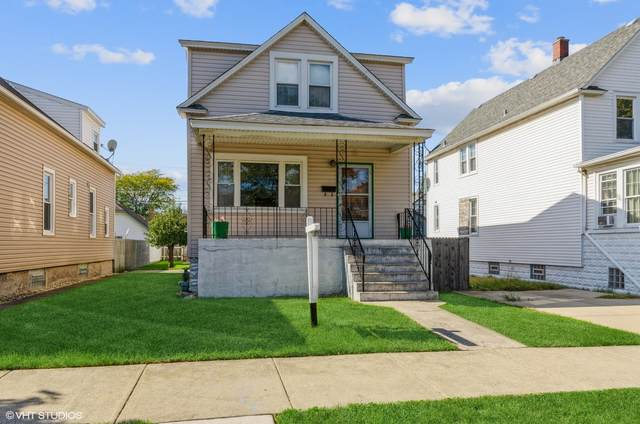 13426 S Mackinaw Avenue, Chicago, IL 60633 (MLS #11251983) :: The Wexler Group at Keller Williams Preferred Realty