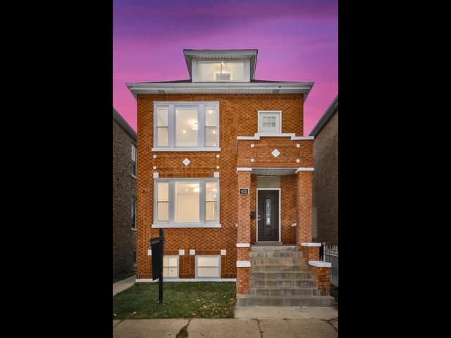 4620 S Spaulding Avenue, Chicago, IL 60632 (MLS #11252157) :: Lewke Partners - Keller Williams Success Realty