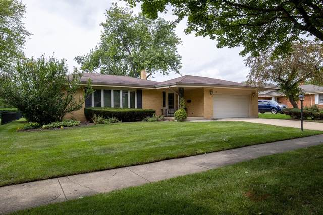 210 S Fernandez Avenue, Arlington Heights, IL 60005 (MLS #11252279) :: The Wexler Group at Keller Williams Preferred Realty