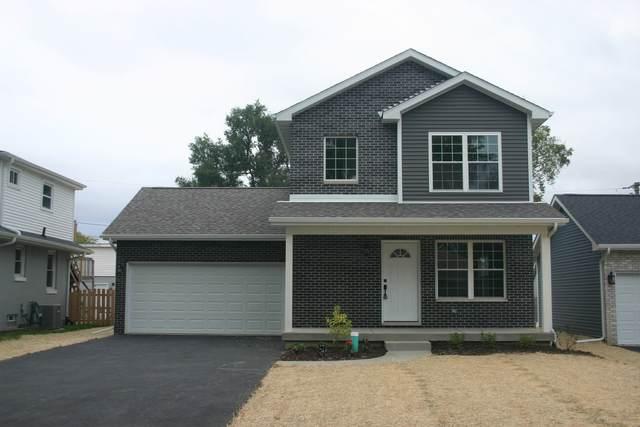 1909 Highland Avenue, Crest Hill, IL 60403 (MLS #11252552) :: Ryan Dallas Real Estate