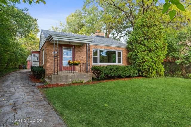 2444 183rd Street, Homewood, IL 60430 (MLS #11252782) :: John Lyons Real Estate
