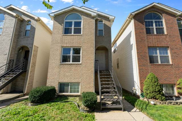 11456 S Homewood Avenue, Chicago, IL 60643 (MLS #11252800) :: Janet Jurich