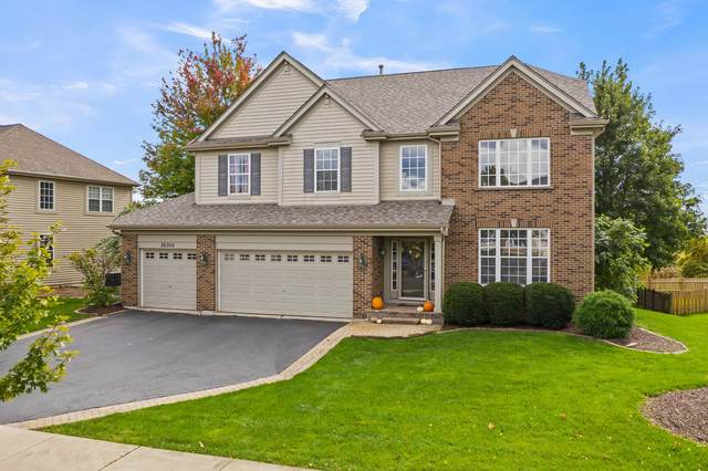 26305 Mapleview Drive, Plainfield, IL 60585 (MLS #11253075) :: Helen Oliveri Real Estate
