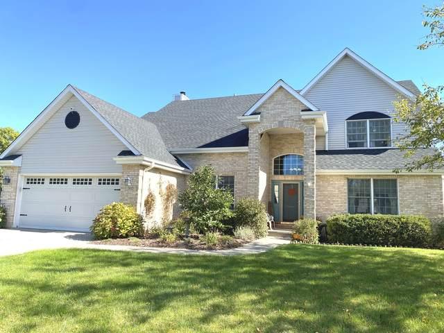 310 Buckingham Place, Shorewood, IL 60404 (MLS #11253738) :: RE/MAX IMPACT