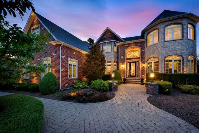 4740 Sassafras Lane, Naperville, IL 60564 (MLS #11253764) :: Helen Oliveri Real Estate
