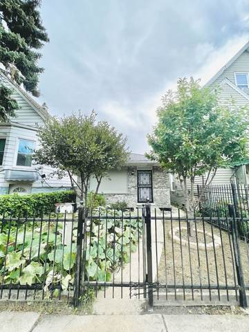 4641 S Albany Avenue E, Chicago, IL 60632 (MLS #11253977) :: The Wexler Group at Keller Williams Preferred Realty