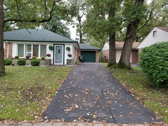 Park Forest, IL 60466 :: The Wexler Group at Keller Williams Preferred Realty