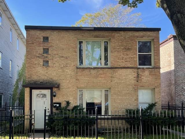 8032 S Kingston Avenue, Chicago, IL 60617 (MLS #11254381) :: The Wexler Group at Keller Williams Preferred Realty