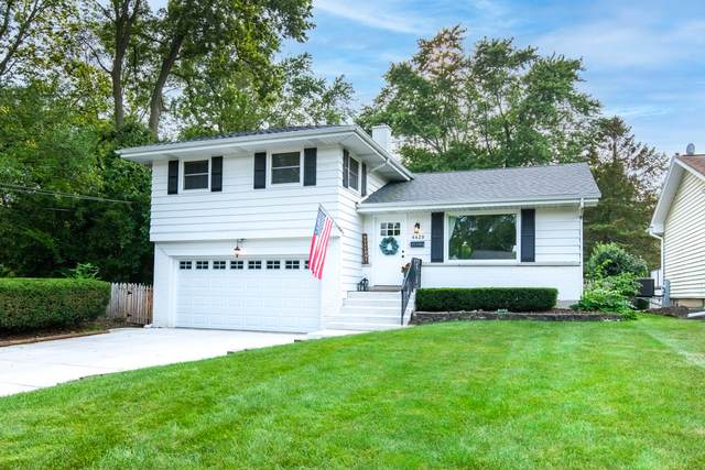 4420 Prospect Avenue, Downers Grove, IL 60515 (MLS #11255821) :: The Wexler Group at Keller Williams Preferred Realty