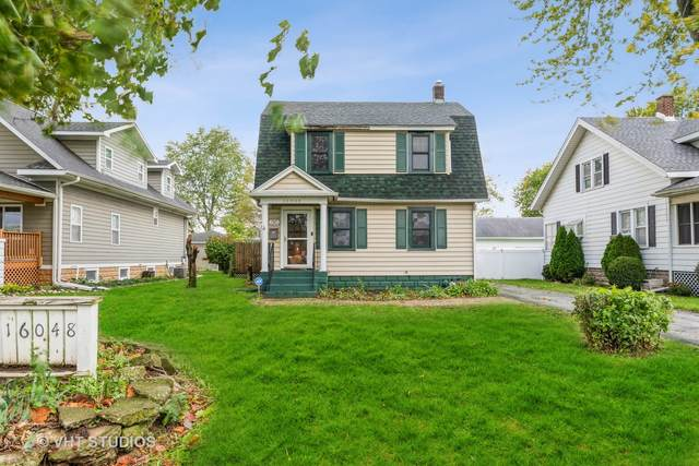 16048 Louis Avenue, South Holland, IL 60473 (MLS #11255845) :: The Wexler Group at Keller Williams Preferred Realty