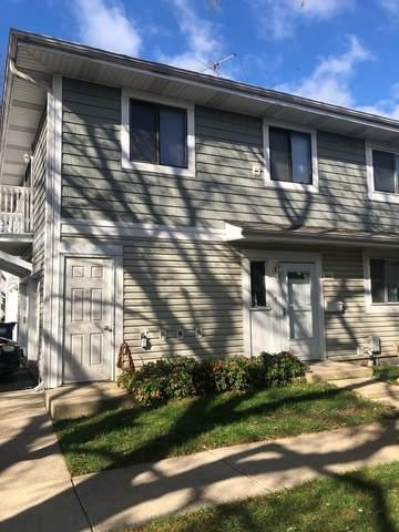 1441 Sutter Drive #0, Hanover Park, IL 60133 (MLS #11255973) :: Littlefield Group
