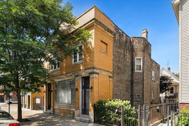 4752-54 S Wood Street, Chicago, IL 60609 (MLS #11256117) :: The Wexler Group at Keller Williams Preferred Realty