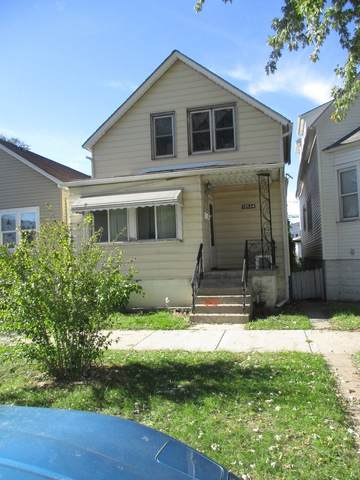 13534 S Burley Avenue, Chicago, IL 60633 (MLS #11256430) :: The Wexler Group at Keller Williams Preferred Realty
