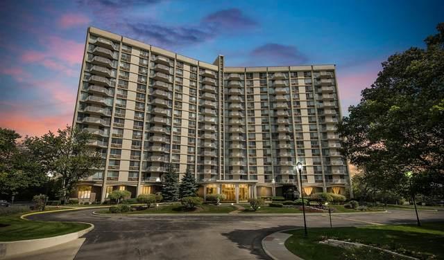40 N Tower Road 2N, Oak Brook, IL 60523 (MLS #10862959) :: The Wexler Group at Keller Williams Preferred Realty