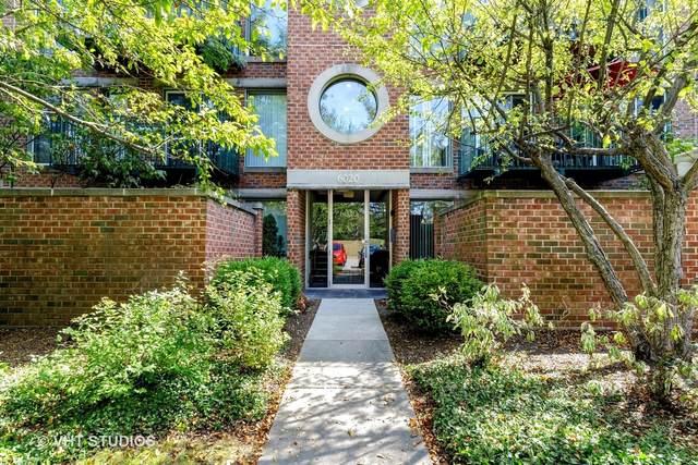 6020 Arbor Lane #300, Northfield, IL 60093 (MLS #10903950) :: The Wexler Group at Keller Williams Preferred Realty