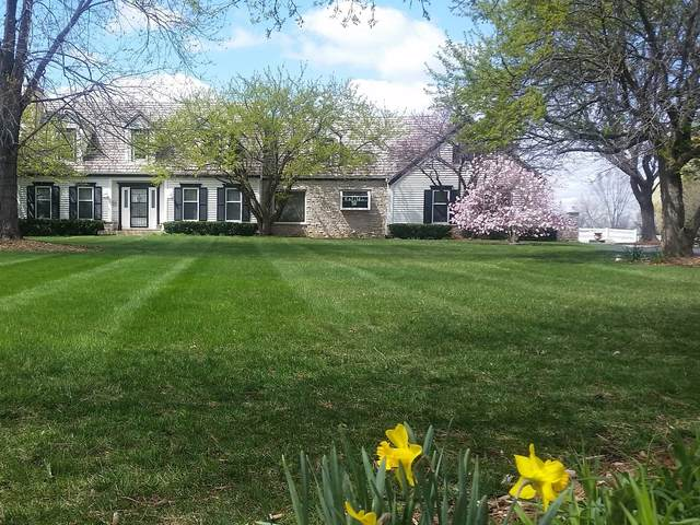 36868 N Thoroughbred Drive, Wadsworth, IL 60083 (MLS #10920715) :: BN Homes Group