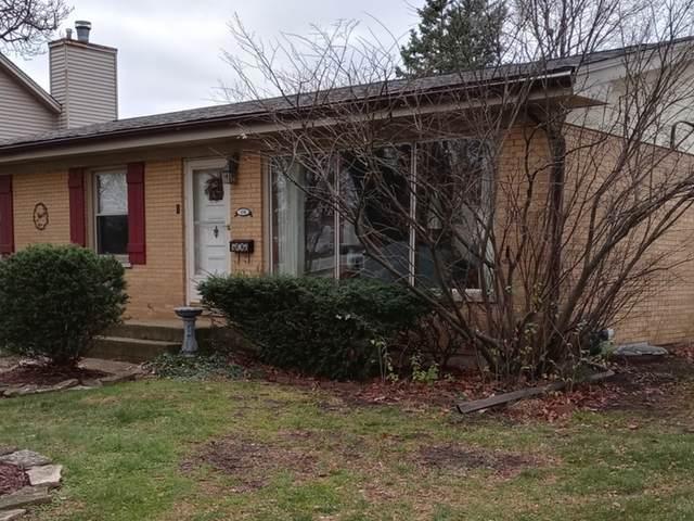 134 S Edgewood Avenue, Lombard, IL 60148 (MLS #10922775) :: Lewke Partners