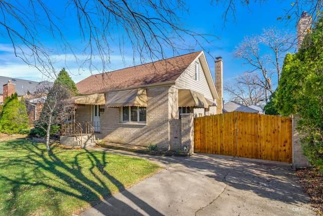 6217 Scott Street, Rosemont, IL 60018 (MLS #10928117) :: Lewke Partners