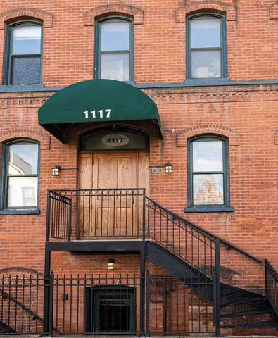 1117 W Fry Street W #5, Chicago, IL 60642 (MLS #10931453) :: Touchstone Group
