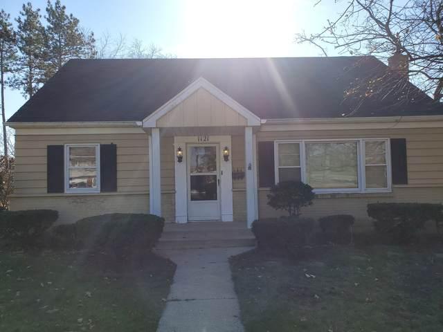 1121 W Keith Avenue, Waukegan, IL 60085 (MLS #10933160) :: Jacqui Miller Homes