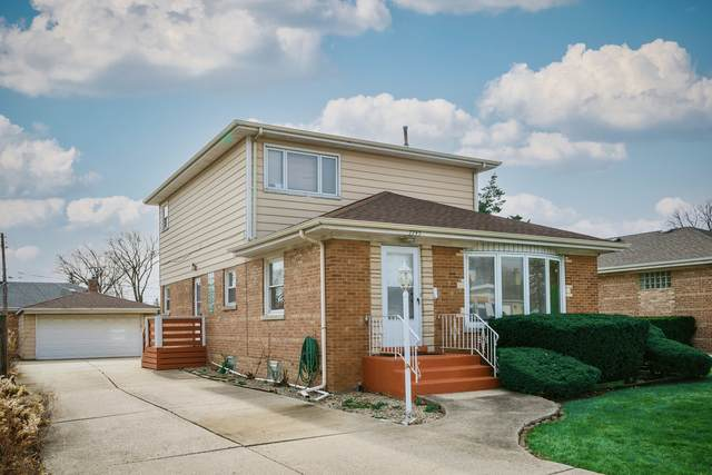 7745 W Dempster Street, Niles, IL 60714 (MLS #10935201) :: BN Homes Group