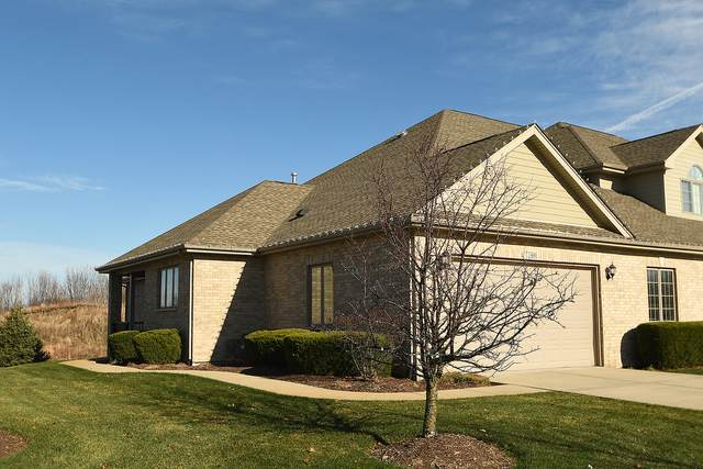 13880 Penny Lane, Homer Glen, IL 60491 (MLS #10935724) :: Lewke Partners